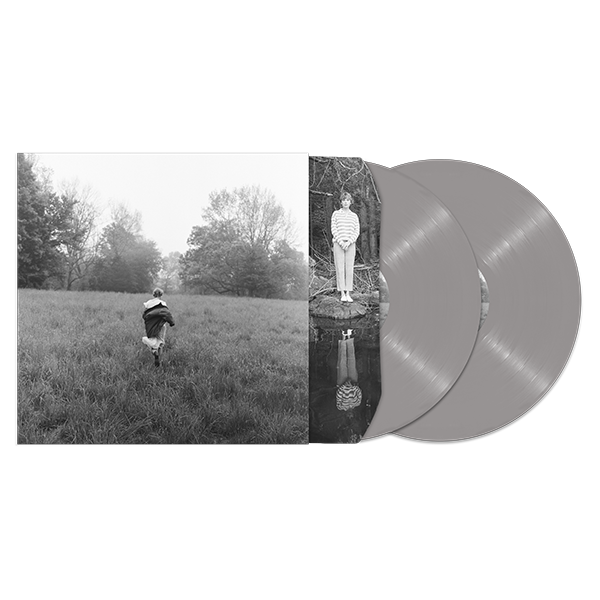 "7. the ""running like water"" edition deluxe vinyl + digital standard album"