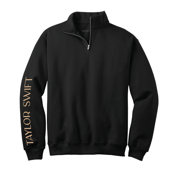 fearless (taylor's version) eras collection fleece pullover front
