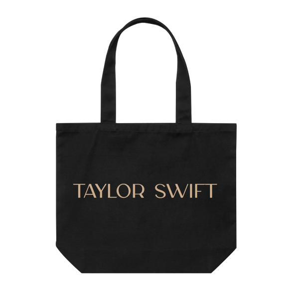 fearless (taylor's version) eras collection tote bag back