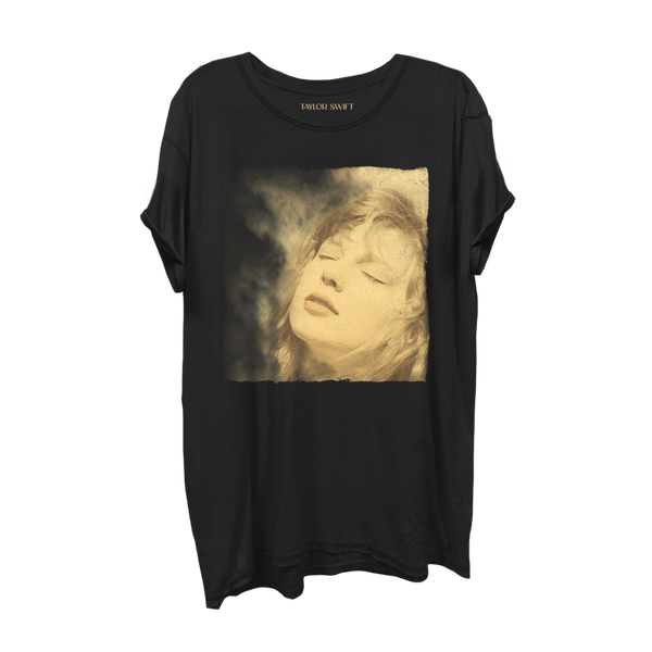 Fearless (Taylor's Version) Back Cover T-Shirt front