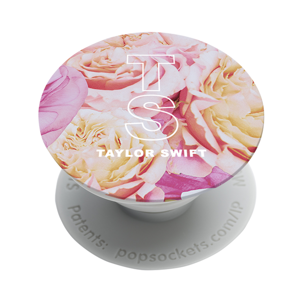 "FLORAL ""TAYLOR SWIFT"" PHONE STAND BY POPSOCKETS®"