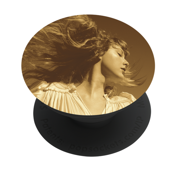 album cover pop socket