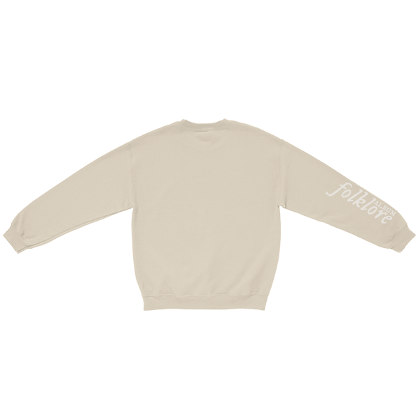 "the ""in the trees"" pullover back"