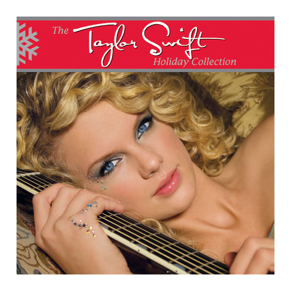 """Taylor Swift"" Holiday CD"