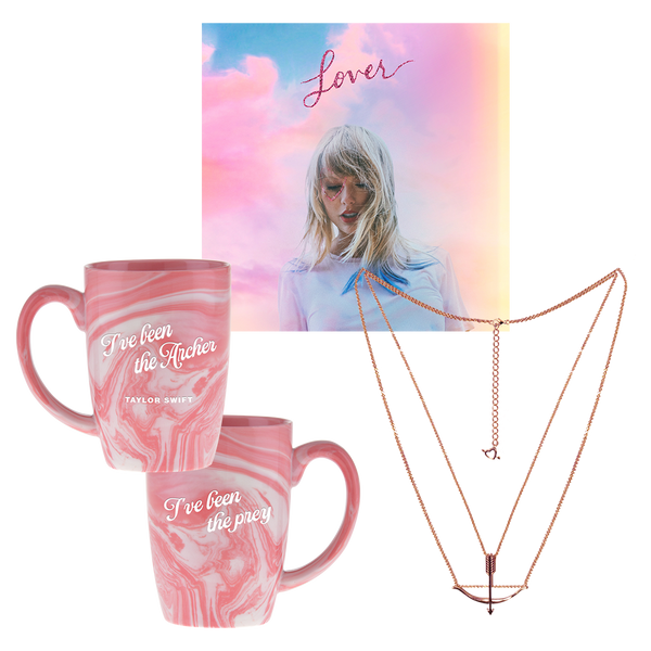 Track 5 Rose Gold Bundle
