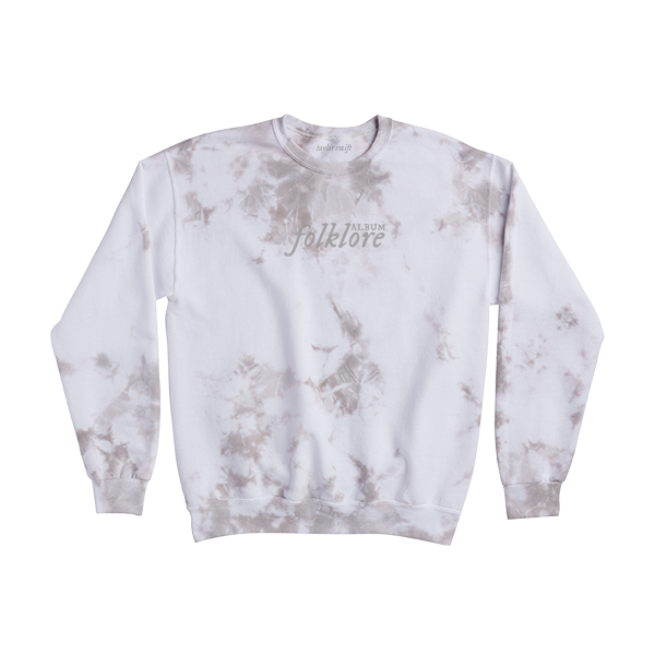 "the ""so much for summer love"" pullover"