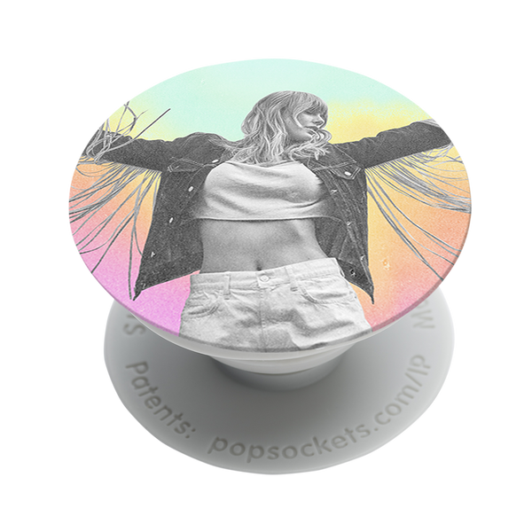 RAINBOW PHONE STAND BY... Taylor Swift Reputation Merch