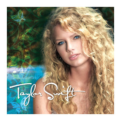 """Taylor Swift"" Self-Titled CD"