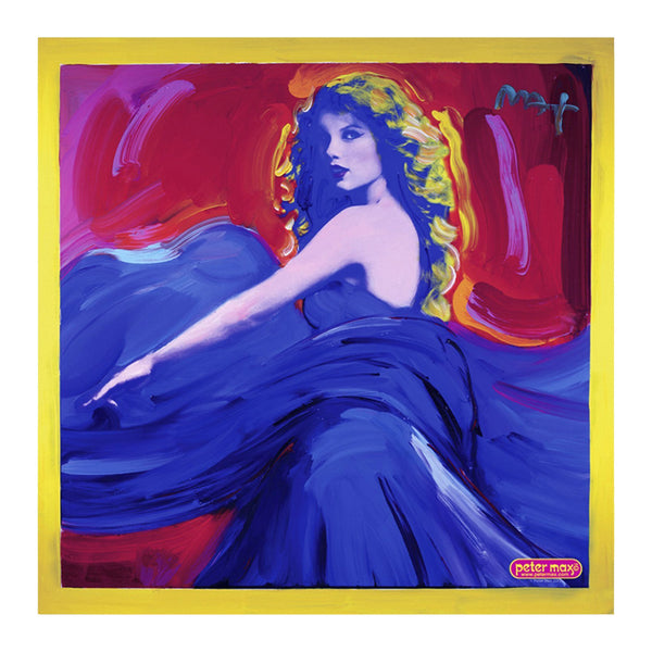 SPEAK NOW™ PETER MAX POSTER ART