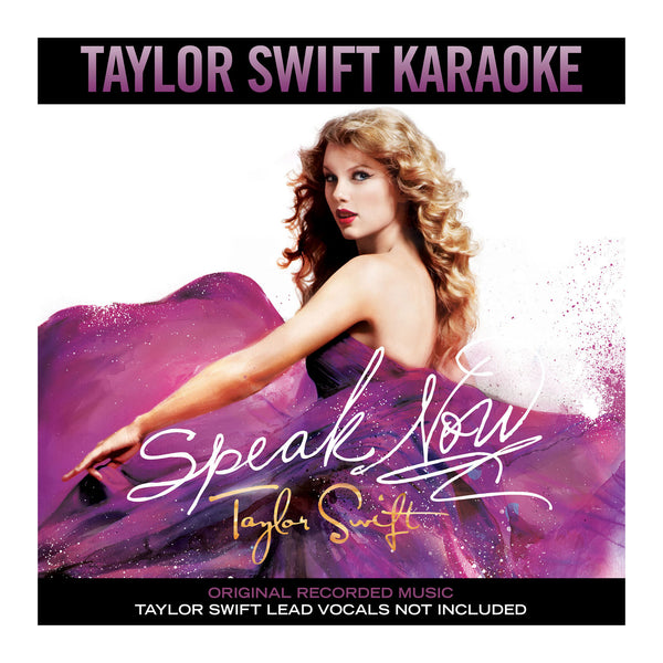 Speak Now Merchandise Taylor Swift Online Store