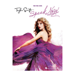Taylor Swift - 'Speak Now' Song Book