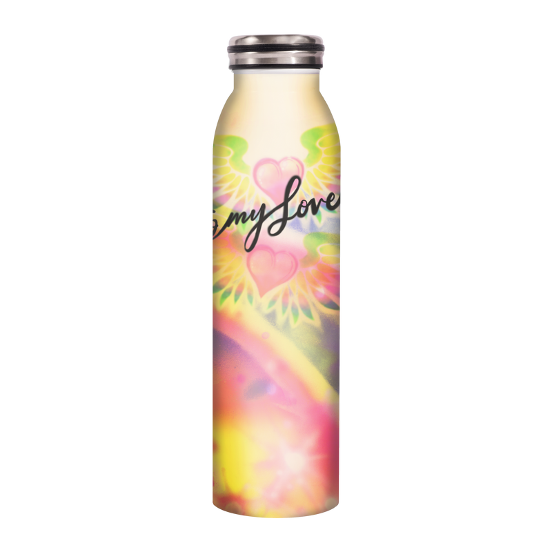 Stella X Taylor Swift Lyric Water Bottle