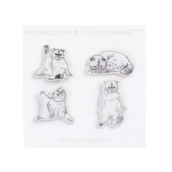 MEREDITH & OLIVIA SWIFT PINS (OLIVIA)