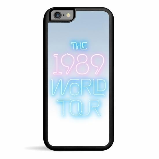 WHITE THE 1989 WORLD TOUR™ PHONE CASE 6