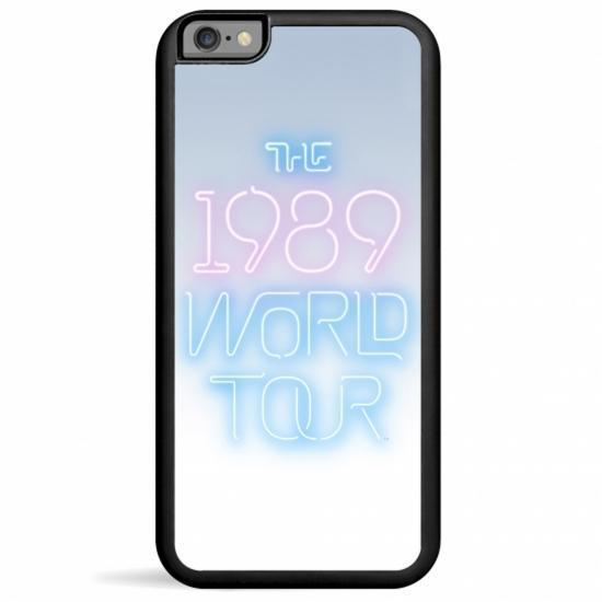 WHITE THE 1989 WORLD TOUR™ PHONE CASE 6 PLUS
