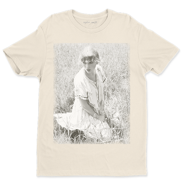 "the ""betty's garden"" t-shirt"