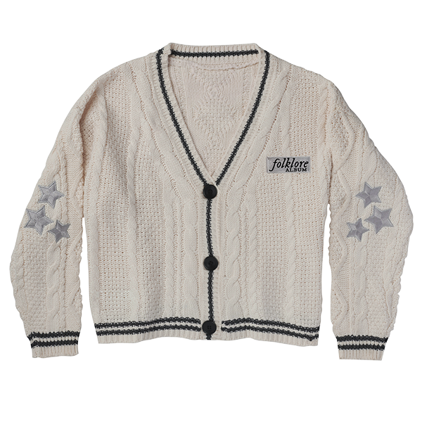 The Cardigan Taylor Swift Official Store