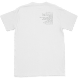 "the ""I knew you"" t-shirt"