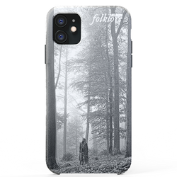 "the ""in the trees"" phone case + standard digital album"