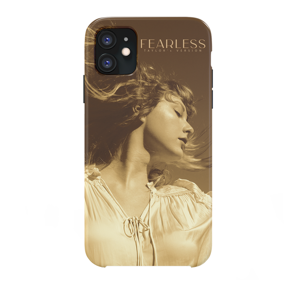 album cover phone case