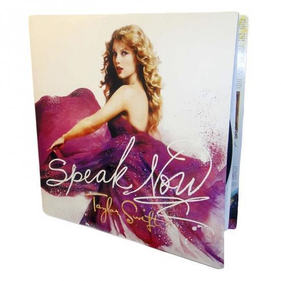 Speak Now Vinyl LP