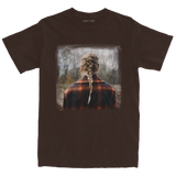 "the ""above the trees"" t-shirt"