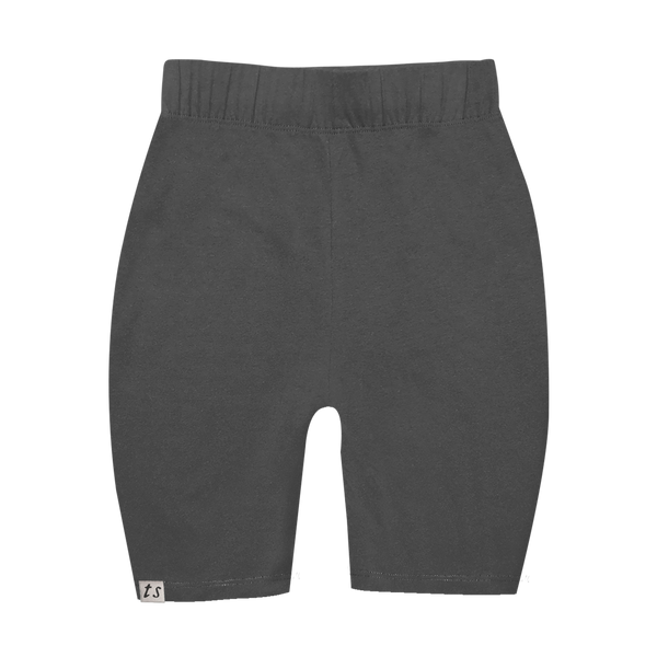 "the ""ash from your fire"" bike shorts"