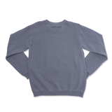 "the ""bluest skies the darkest gray"" pullover"