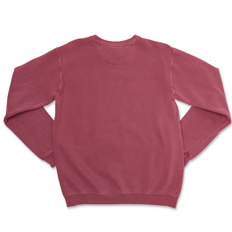 "the ""my tears ricochet"" crewneck"