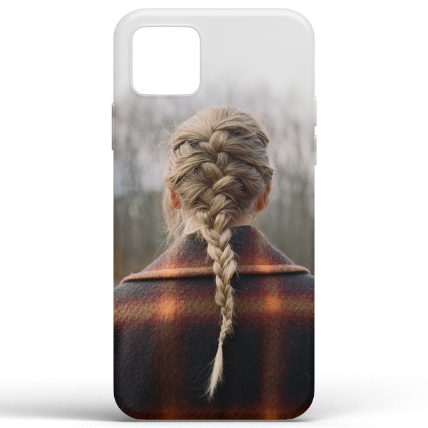 "the ""waiting by the phone"" phone case"