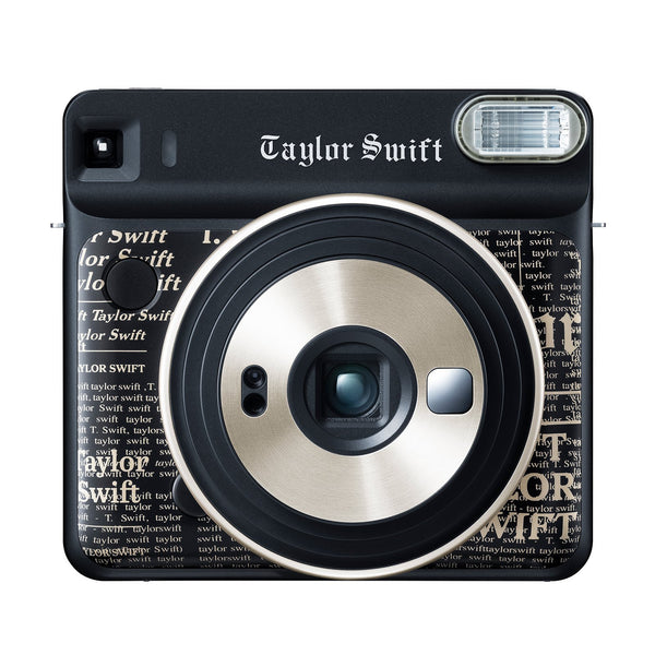 Front of the instax SQUARE SQ6 Taylor Swift Edition