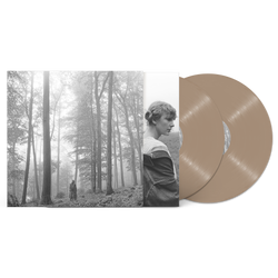 "1. the ""in the trees"" edition deluxe vinyl"