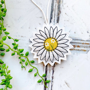 Tink&Reu | Daisy Decoration