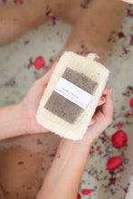 Organic Coffee bar soap