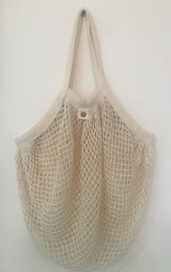 Ever eco cotton net, string bag