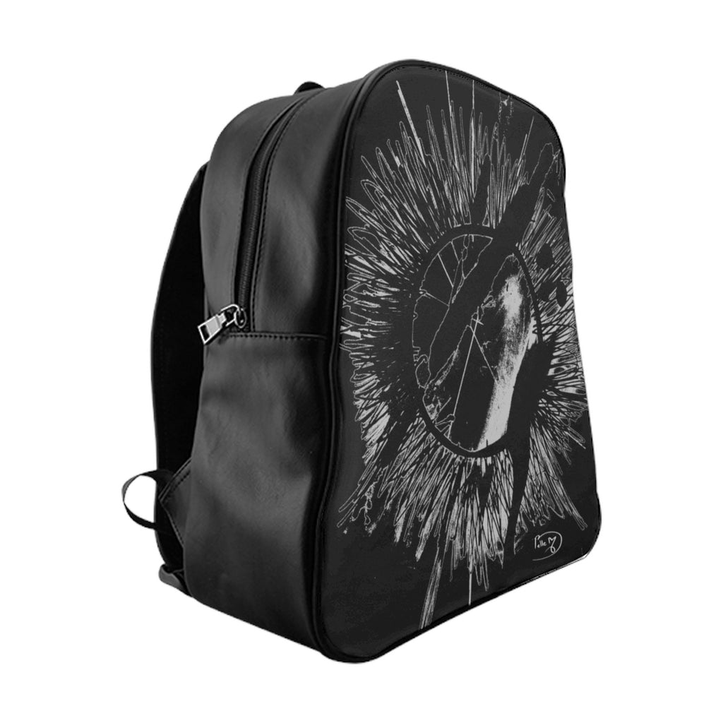 Burning Sun - Backpack