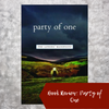 Book Review: Party of One