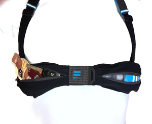 THE AWESOME THORACIC BELT SYSTEM