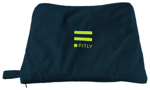 FITLY Towel - Innovative Seat Covers tidly yellow