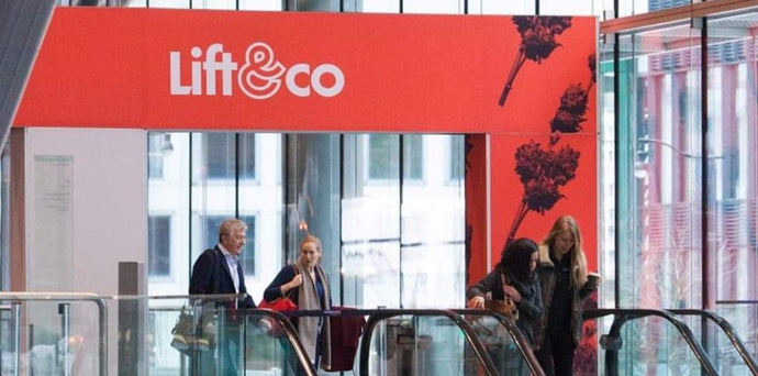 9 Reasons You Should Check Out Lift & Co. Expo