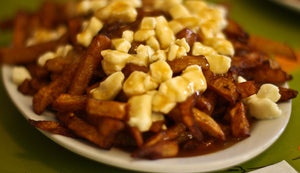 Happy Canada Day Weekend: Celebrate with Canna-Poutine