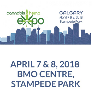 Calgary Cannabis and Hemp Expo