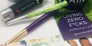 Canndora Fierce Founders Edition products reflect lifestyle needs of elevated cannabis consumers