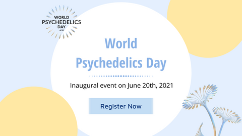 world psychedelics day june 20