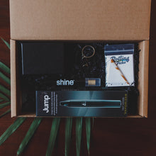 Canndora Editors Box