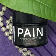 EKS Pain & Inflammation Skin Salve