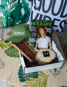 Canndora Annual Subscription- Summer Member