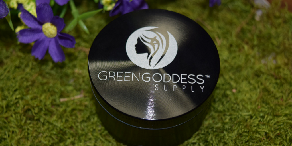 Green Goddess Supply 2.5