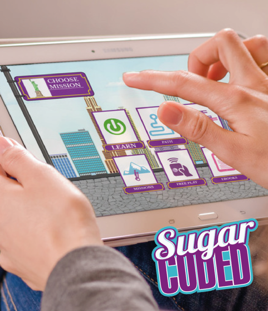 ABOUT SUGARCODED™ App