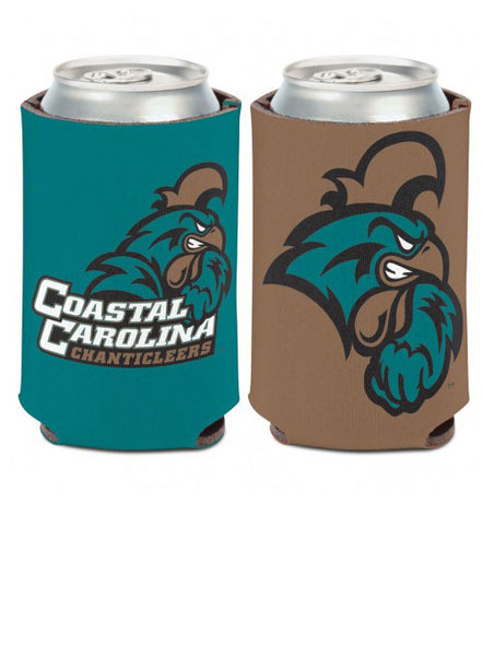 Chanticleer Logoed 12 oz. Can Cooler